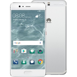 Huawei P10 64GB Dual SIM; MYSTIC STŘÍBRNÁ