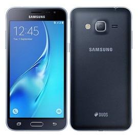 Samsung Galaxy J3 J320F-DS; ČERNÁ