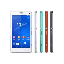Sony Xperia Z3 Compact single sim (D5803)