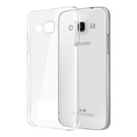 Transparentní silikonové pouzdro Samsung Galaxy A7