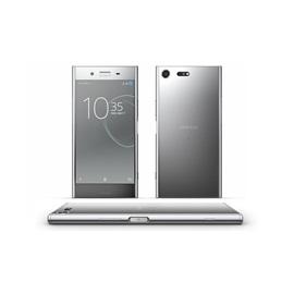 Sony Xperia XZ1 Compact Single SIM; STŘÍBRNÁ