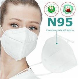 EcoWheel N95 FFP2