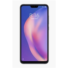 Xiaomi Mi 8 Lite 4GB/64GB Global; MIDNIGHT BLACK