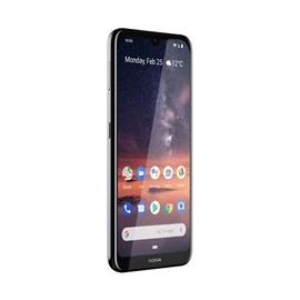 Nokia 225 Dual; ČERNÁ