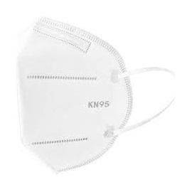 Respirátor KN95 FFP2 25 ks